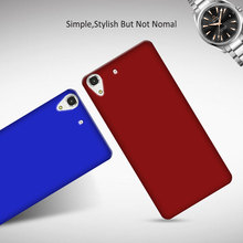 "Coque For Huawei Y6 ll Y6ll Huawei Y6 2 Case Cover Matte Scrub Funda For Huawei Y6II ll Y6 2 y6 ii y6ii 5.5"" Phone Cases+Gift"