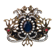 2017 Vintage Friar Butterfly Brooches Pin Brooch Accessories Scarf Clips Shoulder Decoration For Women Collar Brooches