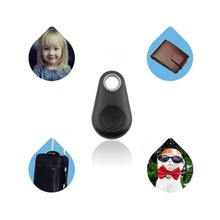 Self defense Personal Anti lost Smart Bluetooth GPS Locator Tag Tracker Alarm Wallet Key Pet Dog Tracker [NF] FC(China)
