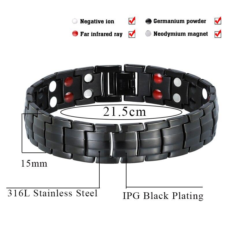 10142 Magnetic Bracelet Details_01