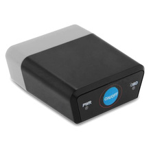 Viecar Black White Mini Bluetooth Wireless Wifi Car Scanner Obdii Can Diagnostic Interface(China)