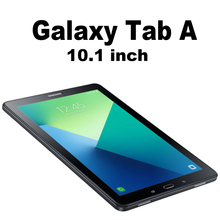 Samsung GALAXY Tab A 10.1 inch 3G RAM 1.6 GHz Octa-Core 16GB ROM Wifi 4G Tablets Dual Cameras Ultra Slim 7300mAh Battery Android(China)