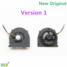 NEW Original XIDI FAN FOR DELL XPS M1330 1318 PP25L HR538 CPU COOLING FAN