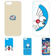 Japanese Lovely Doraemon Phone Case Cover For Samsung Galaxy S3 S4 S4 Mini S5 S5 Mini S6 S6 edge S7 S7 edge
