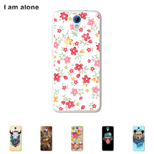 For HTC Desire 620 5.0 inch Cellphone Cover Mobile Phone Protective Skin Color Paint Bag Shipping Free