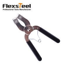 Auto Vehicle Car Repairs Tools Adjuestable Piston Ring Installer Remover Pliers Tools Compressor Ratchet Style 53-150MM