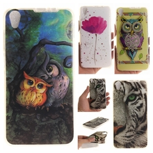 Buy Colorful Painted Soft TPU Cases Lenovo S850 S850T S 850 5.0inch Silicon Back Cover Shell Skin Shield Mobile Phone Protective for $1.19 in AliExpress store