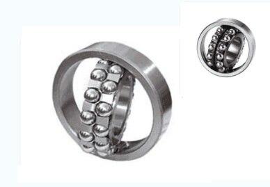 1318 Self-aligning ball bearing 90*190*43mm (1 PCS)<br>
