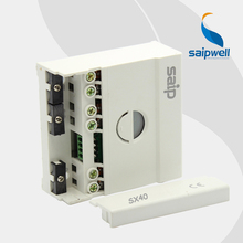 40A 12V   Solar Charge Controller with Nightlight Function / Positive Grounding  Street Light Controller Manufacturer (SX40)
