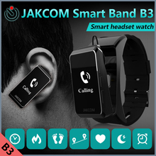 Jakcom B3 Smart Band New Product Of Earphones Headphones As Bluetooth Headset Stereo In Ear Headphones Air Pods(China)