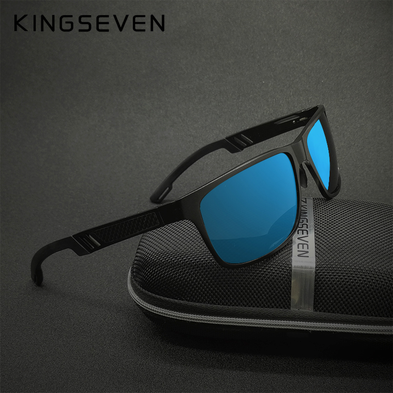 2016 High Quality Men Polarized sunglasses Male Driving Sun Glasses Fashion Polaroid Lens Sunglass Gafas oculos de sol masculino<br><br>Aliexpress