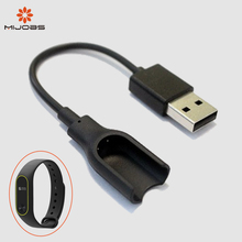 Buy USB miband 2 Charger Xiaomi MiBand 2 Replacement Charging Cable Adapter Xiaomi Mi band 2 Smart Wristband Accessories for $1.70 in AliExpress store