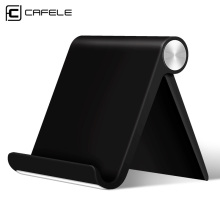 Cafele Mini Mobile Phone Holder Foldable Cell Phone Holder Universal Phone Stand for Redmi Huawei Oneplus  Black/ White/ Green