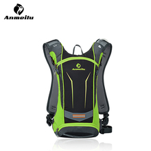 2017 Sports Bag 8L Camping Backpack Climbing Mochila Molle Hiking Bags Cycling Running Travel Camelback Rucksack Women Men