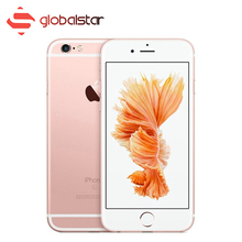 Original Unlocked Apple iPhone 6s 12.0 MP Cell Phone 2GB RAM Dual Core Smartphone  4.7 Inch iOS  Mobile Phone