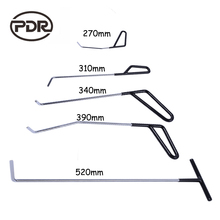 Buy PDR Hook Push Rods Spring Steel Rods Dent Ding Hail Damage Repair Dent Removal High Free for $39.50 in AliExpress store