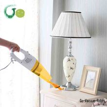 M-10 upright handheld vacuum cleaner with big capacity dust cup Extended dust suction tube Flexible ground brush