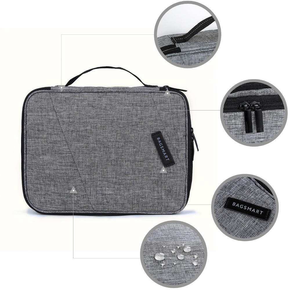 Charger Accessory Organizer iPad 84