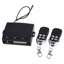 Universal Car Remote Control Central Door Lock Locking Keyless Entry Auto Safety System