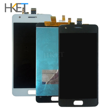 100% Good Quality For Lenovo ZUK Z2 LCD Screen New LCD Display+ Touch Screen Assembly Replacement For Lenovo ZUK Z2
