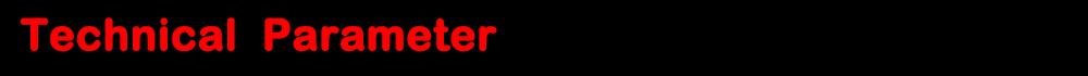 5 technical parameter