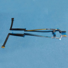 Home button key flex cable ribbon for ipad 5 air for ipad5 A1474 A1475 A1476 return menu keypad(China)