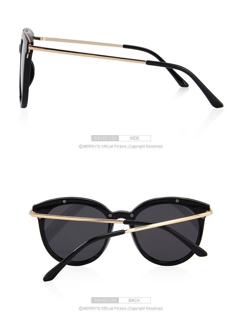 نظارات شمسية للسيدات بحماية كاملة من اشعة الشمس موضة 2018 8