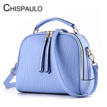 6 Colors Women Messenger Bags Small Size Flap PU Leather Crossbody Shoulder Bag For Girls Two Zipper Tassel Fashion Handbags New
