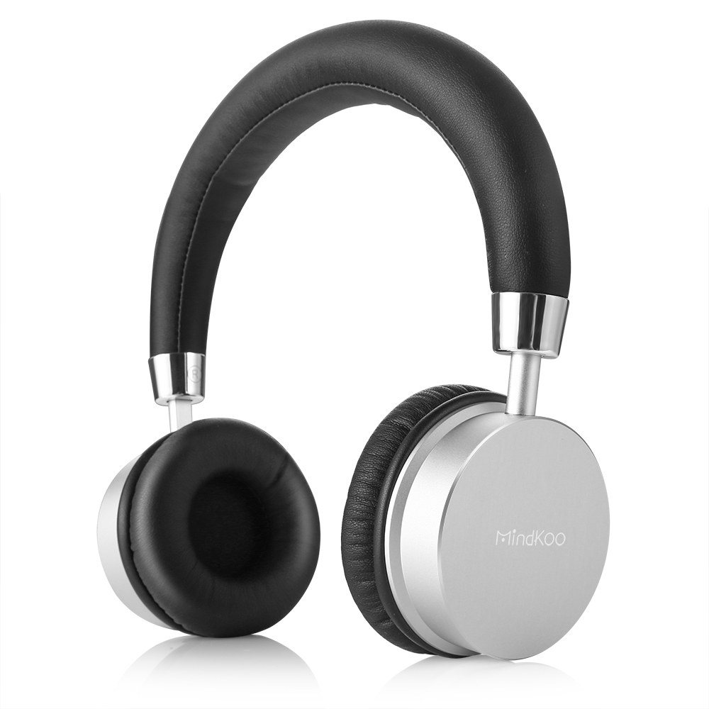 Mindkoo Wireless Bluetooth Headphone Stereo Remix Headset Bluetooth 4.0 Music Headband Earphone for iphone xiaomi Smart Devices<br><br>Aliexpress