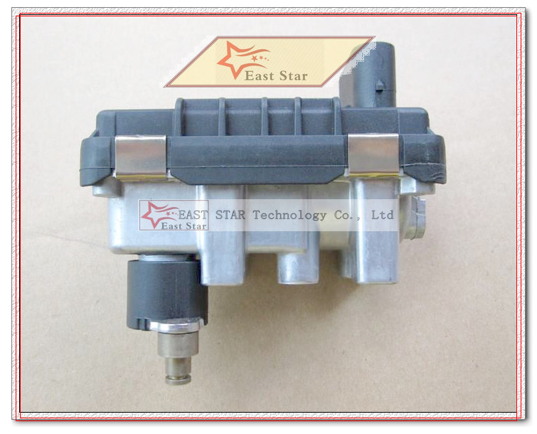 Turbo Electric BOOST Actuator Valve G-88 G88 767649 6NW009550 6NW-009-550 6NW 009 550 (3)