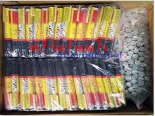 by dhl or ems 500pcs Universal Fix it PRO Painting Pen Car Scratch Repair Clear Pens Clear Coat Applicator Opp Packing(China)