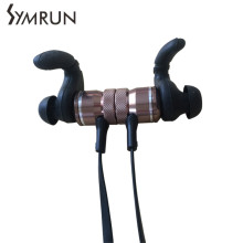 Symrun Mini Wireless Bluetooth Earphone  Invisible Smallest  Bluetooth Headset Hidden Wireless Earpiece Bluethooth Earphone