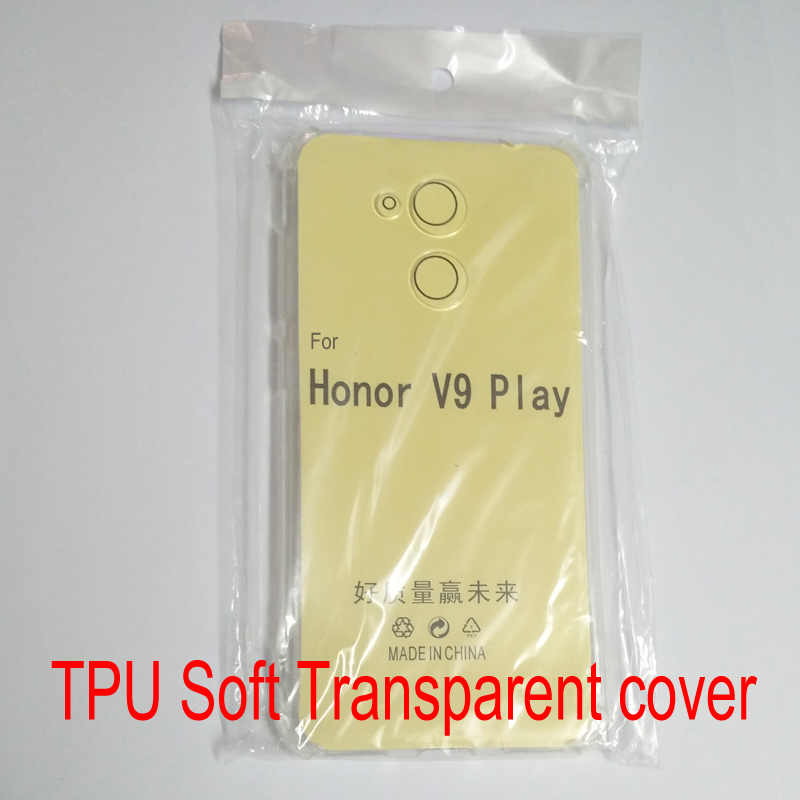for honor V9 Play TPU Cover 02