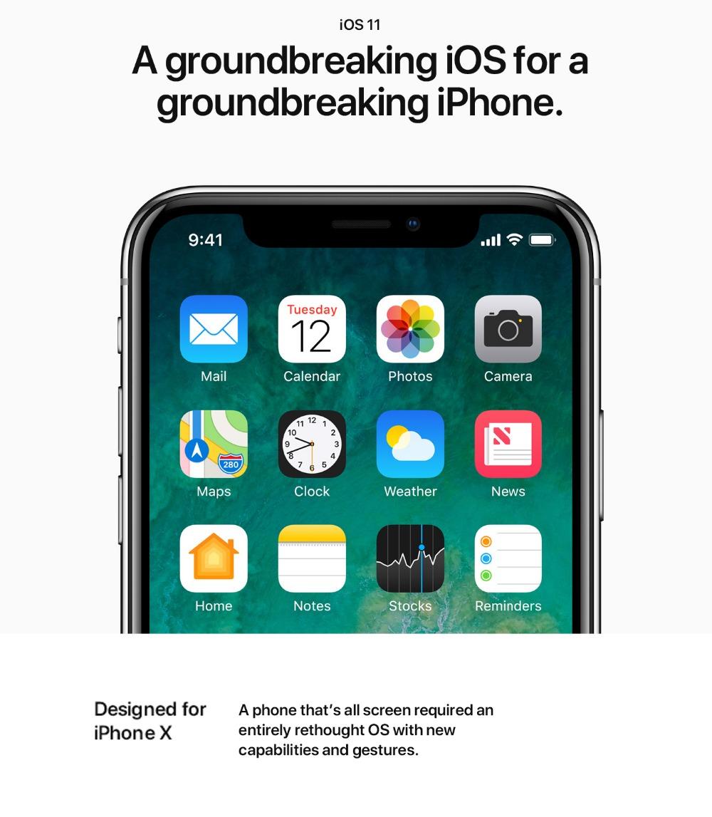iPhone X-17