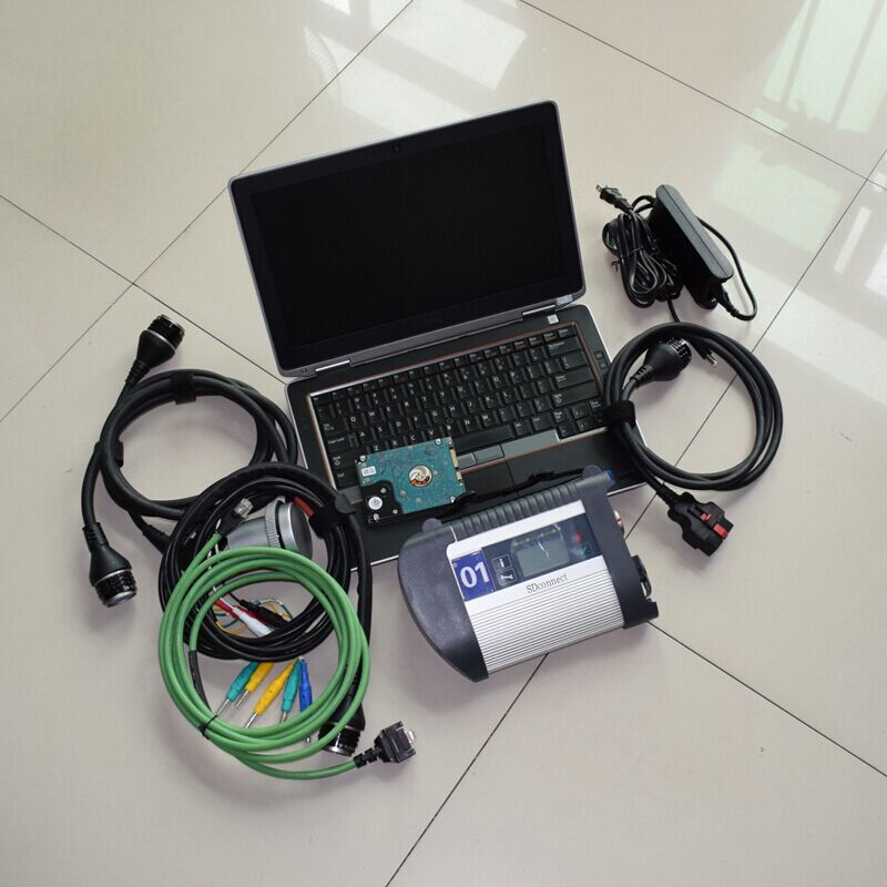 c4 with e6320 laptop
