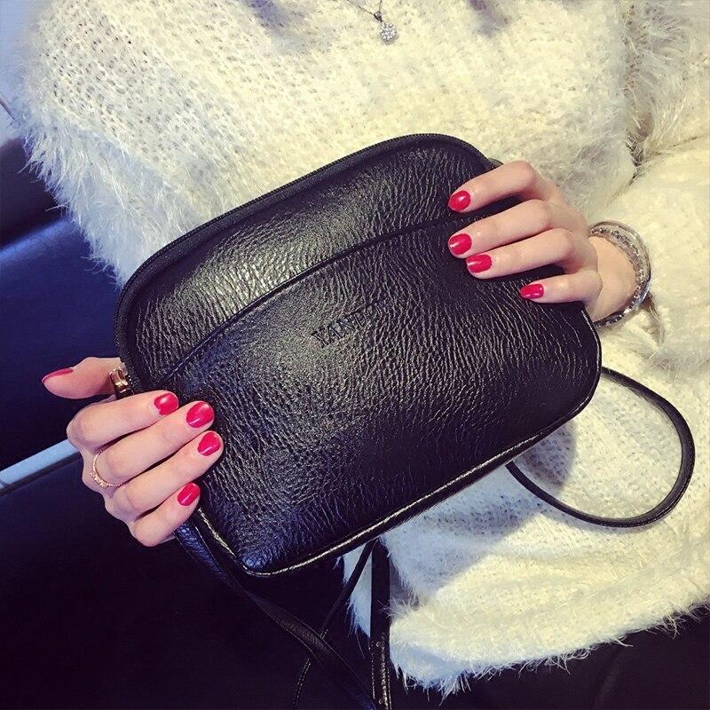 2017 New fashion portable female flap luggage designer clutch handbag women crossbody storage small bag<br><br>Aliexpress