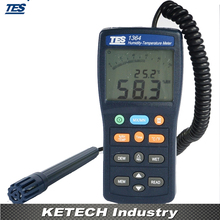 TES-1364 Hygro Thermometer Humidity Temperature Meter