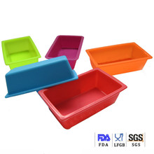 silicone bakeware baking mould cocina muffin cupcake jelly Pudding and Chocolate Bakeware Chiffon Mini Mould FDA LFGB approved