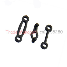 KAINISI toy parts V911-04 connection buckle RC toy accessories V911 helicopter accessories(China)