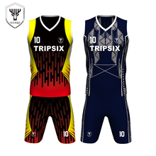 womens oem basketball uniform sets custom basketball shirts online design jersey basketball(China)