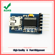 FT232RL USB to Serial Line Download Line Downloader Original Import Chip module board(China)