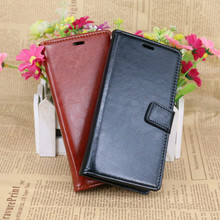 Case Homtom HT16/HT16 Pro Leather Protector Flip Cover Wallet Style HT16/ HT16 - Shenzhen E-Cheng Tech Co., Ltd Store store