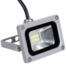 Led Light 10W 220V Outdoor Floodlight 10LED lights 720LM SMD 5730 Floodlights For Street Square Highway Wall Billboard Garden