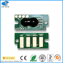 Compatible OEM toner chip for XEROX Phaser 6000 6010 6015 color laser printer cartridge 106R01627~106R01630