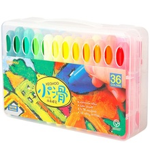 Children Washable Crayons for Kids Baby(China)