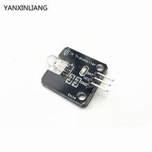 1pcs Infrared Emission Module IR Transmitter For Arduino Electronic Blocks new Free shipping(China)