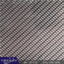 [ Width 1M]Classic carbon fiber Pattern Water Transfer Printing Film Black/ Silver/ Blue/ Yellow/ Gold, 10 Sqm Hydrographic film