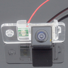 Waterproof CCD Car Rear view Camera BackUp Reverse Parking Camera FOR AUDI A6L A6 A8 A4 A3 Q7 S5 Car 8036CCD(China)