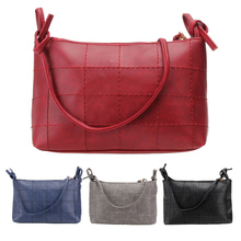 Mini Women's Bags Leather Women Messenger Bag Satchel Purse Ladies Retro Multi Functional Shoulder Crossbody Bag bolsa feminina