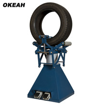 Pneumatic Tire Expander Three Different Levels Can Be Used For Motorcycle Tire